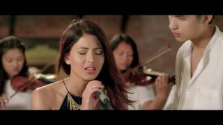 DREAMS Nepali Movie Song   Timi Samu Female   Anmol K C, Samragyee R L Shah, Bhuwan K C