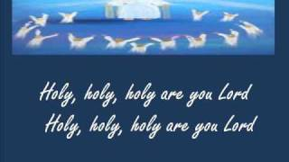 Holy Are You Lord.wmv