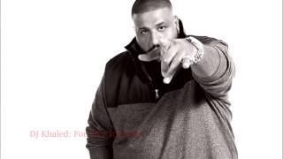 DJ Khaled For Free ft Drake (Clean)