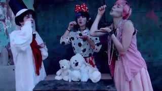 Melanie Martinez - Mad Hatter (FAN MADE MUSIC VIDEO)