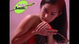 WILLY GARTE KAHIT SA PANGARAP LANG VIDEOKE FILIPINO TRIDITIONAL SONGS
