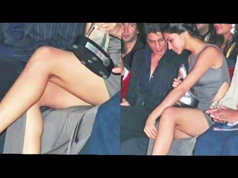 oOPs!  Deepika Padukon's Panty Seen - Panty Flash Wardrobe Malfunction