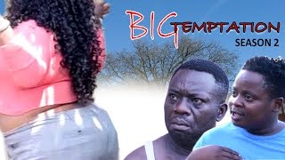 Big Temptation Season 3 - 2017 Latest Nigerian Nollywood Movie