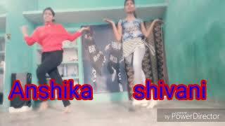 Song - chadti jawani meri chal mastani  step up dance studio chilbila pratpgarh