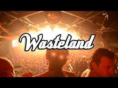 Wasteland Party Clip November 2014