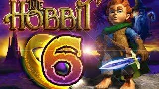 The Hobbit - Video Game 100% Walkthrough - (PS2, GCN, XBOX, PC) - Part 6