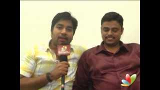 Shiva & Sam Anderson - 'Sonna Puriyathu' Special
