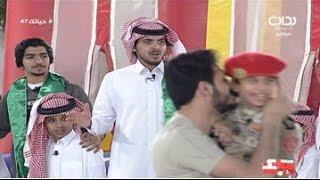 فعالية أبناء المرابطين مع عبدالإله آل مسعود | #حياتك47