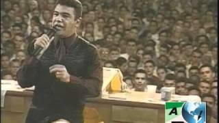 Marco Feliciano - O Grande Conflito - 02