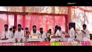 02 March 2017 Diwan Chandpura (Haryana) Jathedar Baljit Singh Khalsa Daduwal