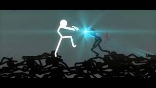 XXXTENTACION rip roach, 'The Slump God' (stick figure animation)