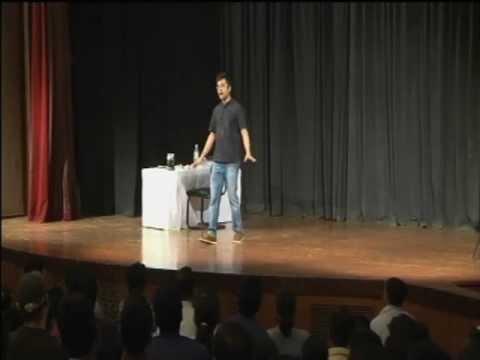 FIRST Life-Changing Seminar By Sandeep Maheshwari in Hindi