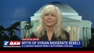 Myth of Syrian Moderate Rebels