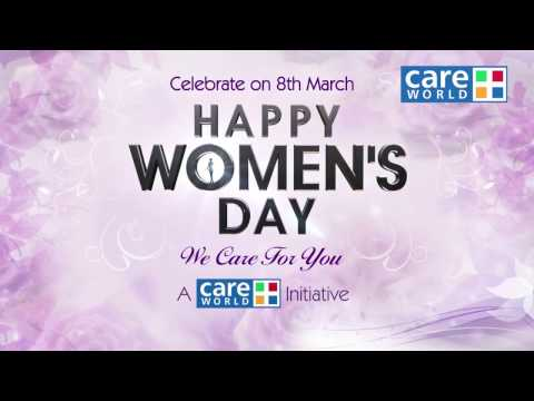 Dr. Syeda Ruksheda - Happy International Women's Day