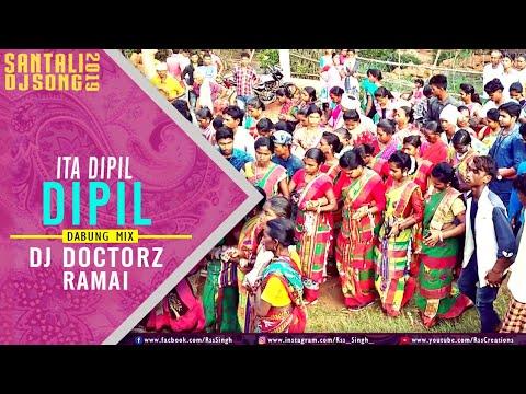 Xxx Mp4 New Santali DJ Remix Song 2018 Ita Dipil Dipil Kalpana Hansda Remix DJ Doctorz Ramai 3gp Sex