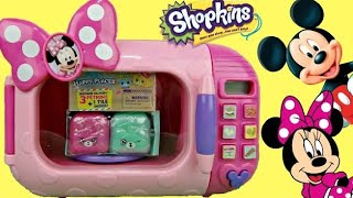 MINNIE MOUSE Magical Microwave | Toys Unlimited