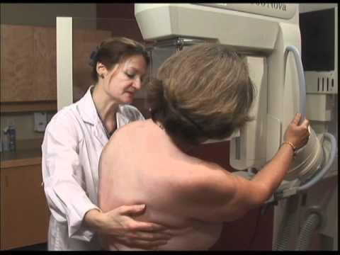 Mammogram Visit