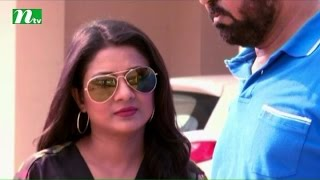 Bangla natok Serial - Ochena Protibimbo | Episode 39 | Mahfuz Ahmed | vabna | Moushumi hamid | Nayem