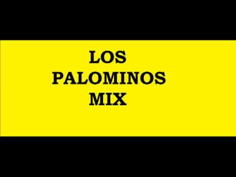 Los Palominos mix