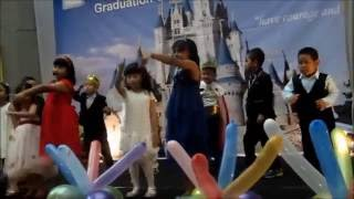 -Drama Cinderella for kids by James kid School