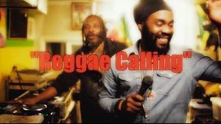 Exco Levi - Reggae Calling [Official Video 2014]
