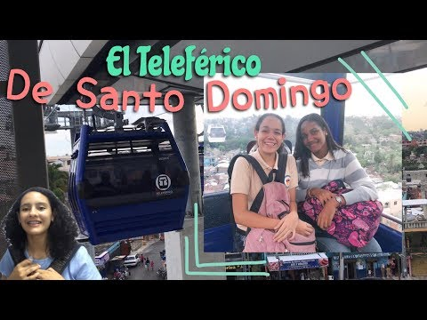 Xxx Mp4 EL TELEFÉRICO DE SANTO DOMINGO VLOG NOS MONTAMOS POR PRIMERA VEZ 3gp Sex