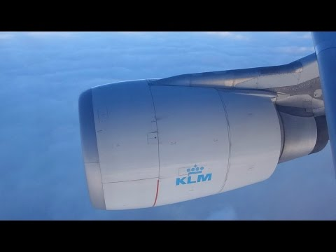 Flight Report KLM Airbus A330 Business Class Amsterdam To Calgary