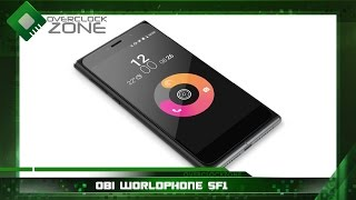 รีวิว OBI worldphone SF1