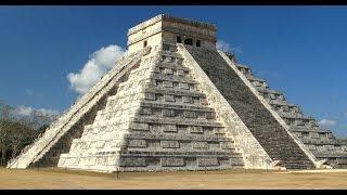 Avventure nel Mondo viaggio e vacanze in Messico Yucatan video intero viaggio di Pistolozzi Marco