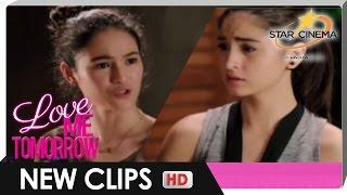 New Clips | Coleen Garcia & Barbie Imperial | 'Love Me Tomorrow'