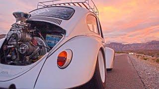 MY 1966 VW BUG | 2276cc Classic Beetle