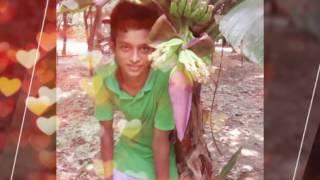 Cholna_Sujon___Official_Music_Video___Bokhate_(Short_Film)___Siam___Toya___Ahmme. Sidul Khan
