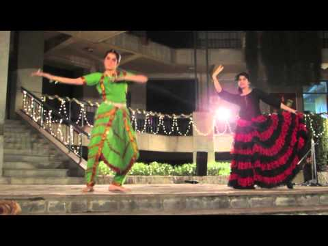 Shri Dance Society-Jugalbandi between Indian Classical and contemporary