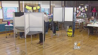 Baker Or Gonzalez? Massachusetts Residents Cast Their Vote For Governor
