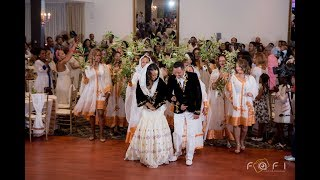 Ethiopian, amazing Mels video, best, beautiful Wedding , Meron and Elias, 2017