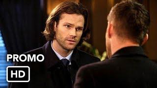 Supernatural 13x15 Promo