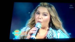 Chiquis rivera -Horas extras