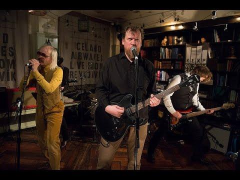 HAM - Sviksemi (Live on KEXP)