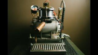 The Homemade Frankenstein Espresso Machine