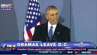 FNN: President Obama