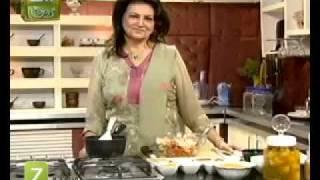 Mooli Ka Achar, Phool Gobi Aur Gajar Ka Achar, Shalgam Ka Achar And Mix Vegetable Achar by Sara Riaz   Zaiqa