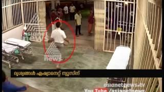 Exclusive CCTV Visuals   Treatment denied Migrant Labour dies
