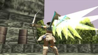 Legend of Dragoon - Shana Attack Force 2