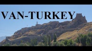 "Turkey-Van (""The Pearl of the East"") Part 29"