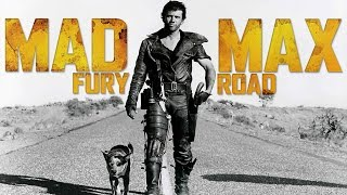 Why Isn't Mel Gibson Playing Max In MAD MAX: FURY ROAD? - AMC Movie News