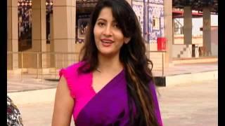 Sapana Ra Pathe Pathe: Anu Choudhuri