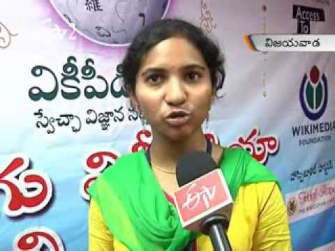 Telugu Language Gets Second Place In Wikipedia Search