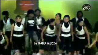 Meril Prothom Alo Award 2013 Bappy & Mahi Performance  Royal Tv HD