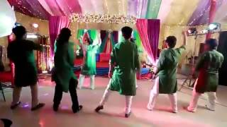 Best Gaye Holod Dance Of Ishika Khan
