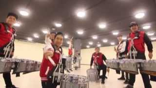 Redfoo - New Thang  [Percussion Cover] by THE SHOW THEATRE